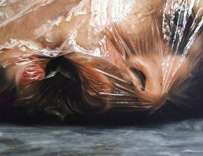 Fábio Magalhães e o corpo da pintura: Inicia-se o Hiper-Realismo Contemporâneo no Brasil(II)