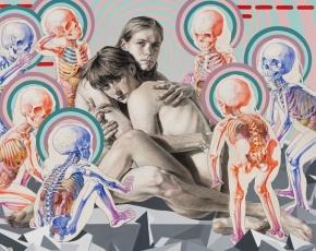 """O """"Corpo Humano na Arte"""": como (e por que)desenhar?"""