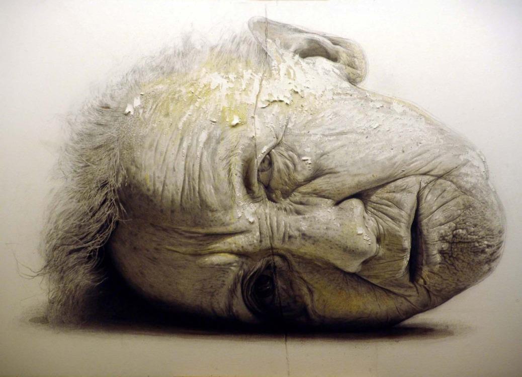 retrato-de-insomnios-lapiz-y-aguada-104-x-140-cm-primavera-del-2006