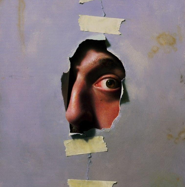 JOSH SUDA (óleo sobre tela)