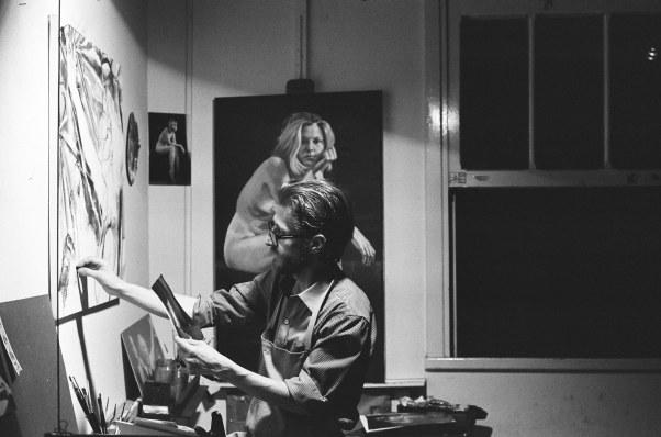 Atelier no MÍMESIS (Curitiba, 2013) foto | GREGÓRIO BRUNING