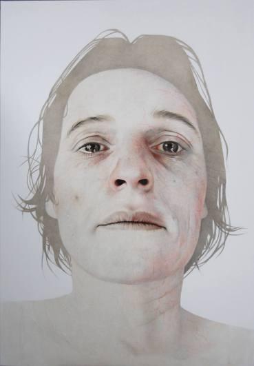 ANNEMARIE BUSSCHER, 2011 |