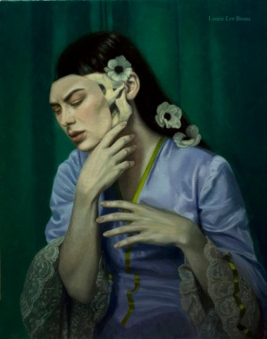 Laurie Brom