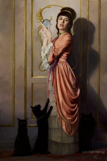 Laurie Brom07