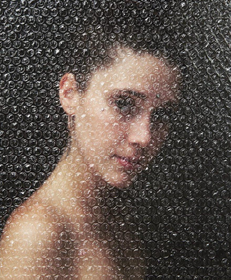 DARIAN MEDEROS, 2018 | óleo sobre tela (60''x72'')